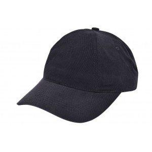 Pet zwart cap black om te bedrukken Brushed promo cap Pet zwart cap black om te bedrukken Brushed promo cap Cityplotter Zaandam