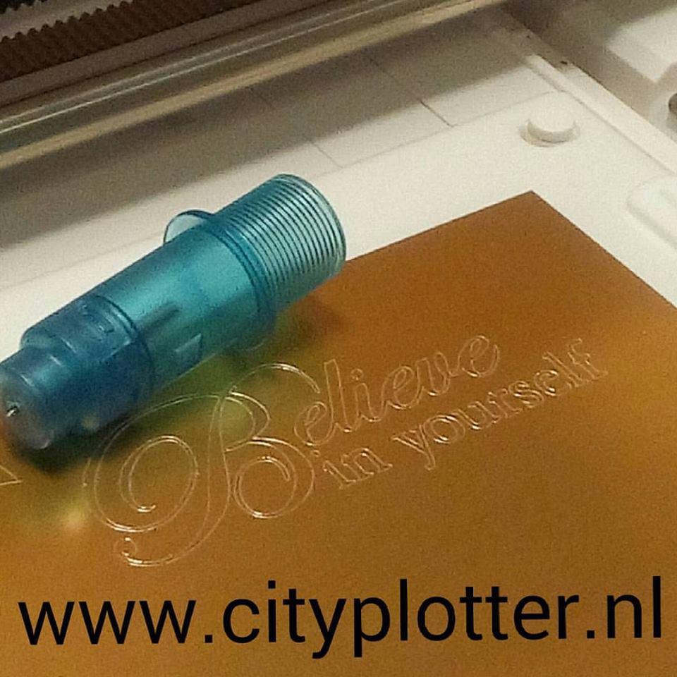 Silhouette Curio Metal Etching Sheets Metaal Graveer