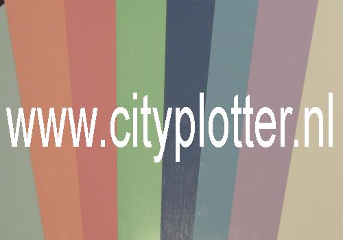 Flex Folie pastelkleuren 8x Voordeel Pakket PK0XSTFLEXPA8 voor maar €9,99 Cityplotter Zaandam