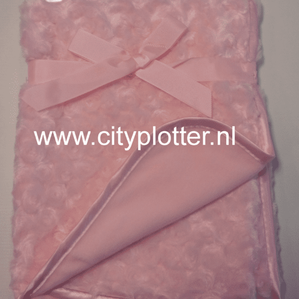 deken-rozen-motief-cityplotter-zaandam