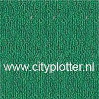 Flexfolie speciaal 3D techno heattransfer groen green Cityplotter Zaandam
