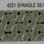Flexfolie speciaal ring zilver flexfoil ring spangle silver SS 3731 Cityplotter Zaandam
