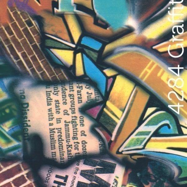 Flexfolie speciaal graffiti graffit SS 3720