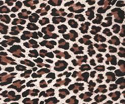 Flexfolie speciaal luipaard print heattransfer smooth leopard print special