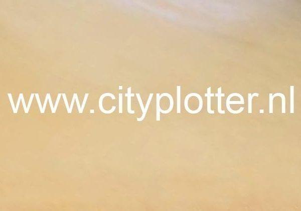 Schapenleer leer embossen en snijden Cityplotter Zaandam