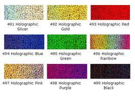 Flexfolie speciaal sterren paars starflex purple SS 3870