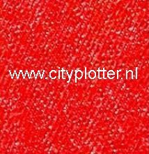 Flexfolie speciaal jeans rood red Cityplotter Zaandam
