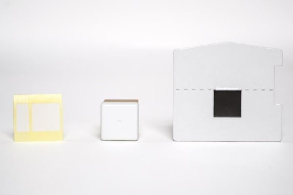 Silhouette Mint Stamp kit 15mm x 15mm uitbreidingsset voor de mint 15mm x 15mm MINT-KIT-1515 814792018187 Cityplotter Zaandam