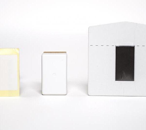 Silhouette Mint Stamp kit 15mm x 30mm uitbreidingsset voor de mint 15mm x 30mm MINT-KIT-1530 814792018194 Cityplotter Zaandam