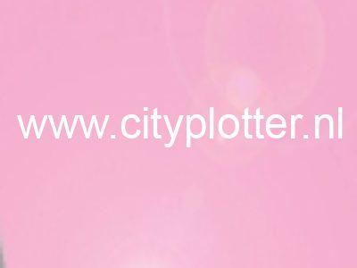 Flexfolie roze pink lack lak glans Cityplotter Zaandam