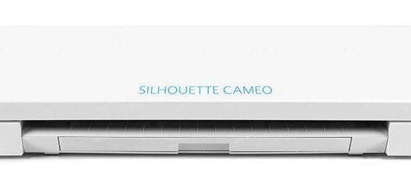Silhouette Cameo 3 & GRATIS SUPER 15 pakket (vinyl/flex/flock) snijmachine snijplotter SILHOUETTE-CAMEO-3 Cityplotter Zaandam