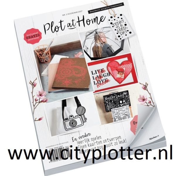 plot at home cityplotter zaandam