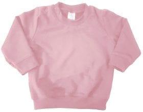 Sweater roze cityplotter zaandam