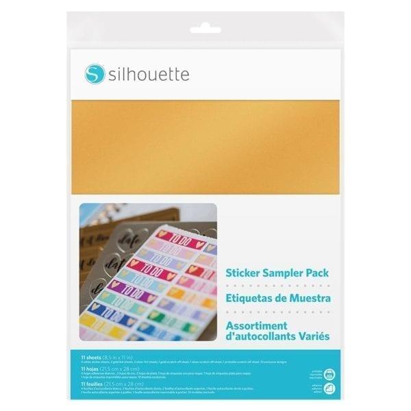 sticker sampler pack cityplotter zaandam