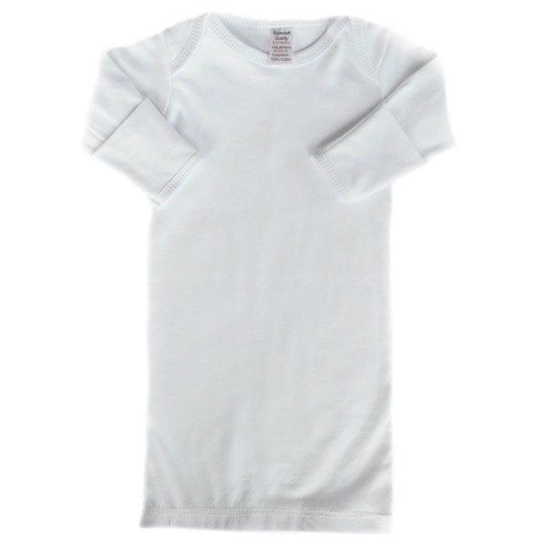 pyjama wit meisjes cityplotter zaandam
