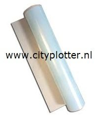 Hotstamp cat cut adhesive folie nodig bij hotstamping foil Cityplotter Zaandam