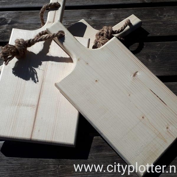 steigerhout met touw cityplotter