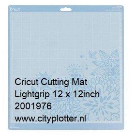 cricut lichtplakkende snijmat-lightgrip-12x12-inch 2001976 cityplotter zaandam