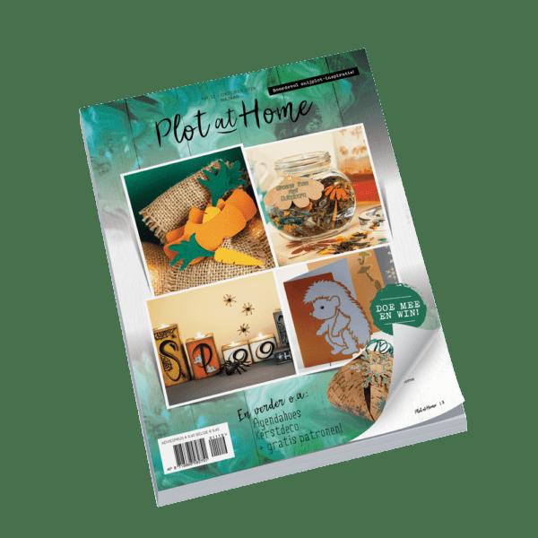 plotathome editie 11 cityplotter
