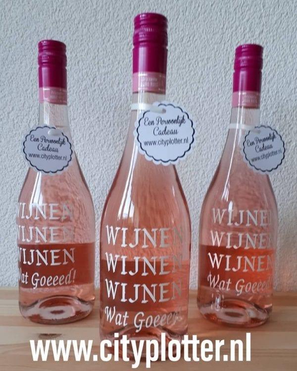 wijnen wijnen rose cityplotter