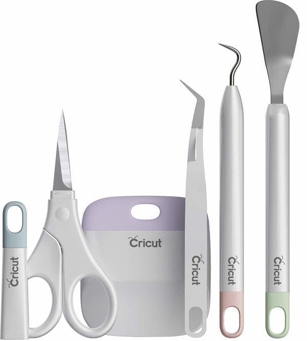 Cricut Basic Tool Set Gereedschapssetje 2006695 Cityplotter Zaandam