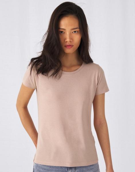 B&C Inspire T Women T-shirt Cityplotter