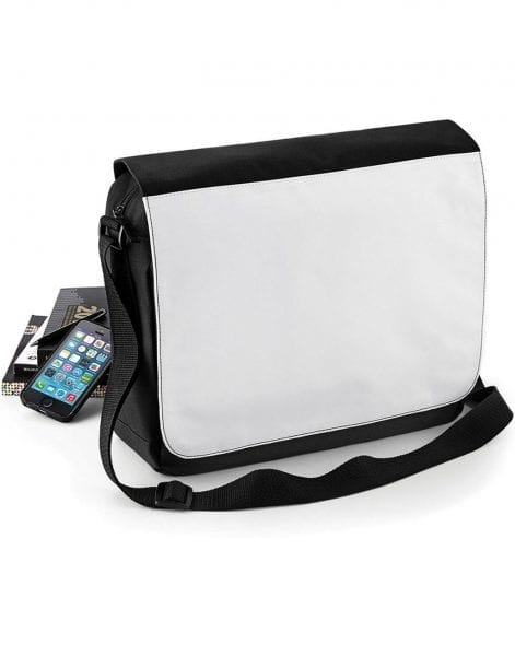 Sublimatie messenger bag bg 965 Cityplotter 36 30 11,5