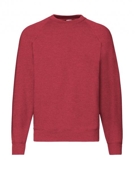 kids sweater vintage heather red fotl cityplotter