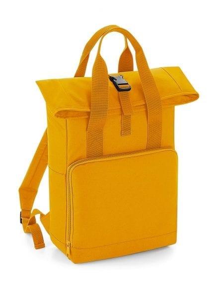 roll top bagbase kids mustard cityplotter