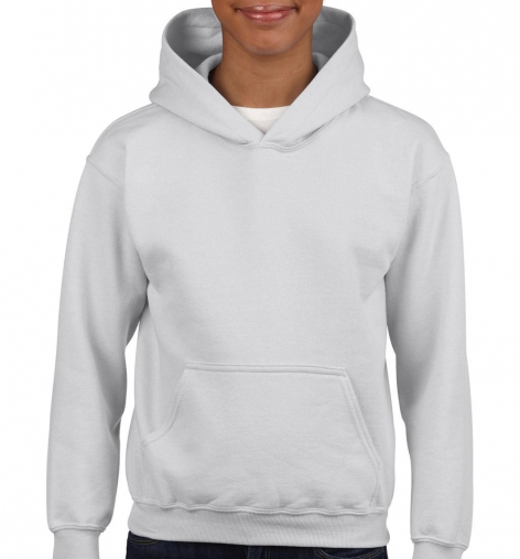 hooded white heavy blend youth sweat cityplotter