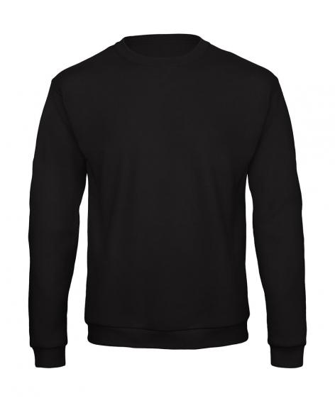 sweater unisex B&C Cityplotter