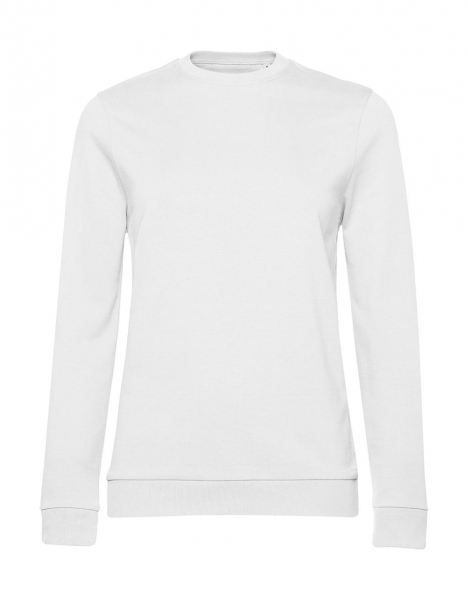 sweater woman set in white french terry cityplotter