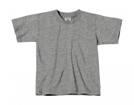tshirt sport grey Exact 150 kids cityplotter