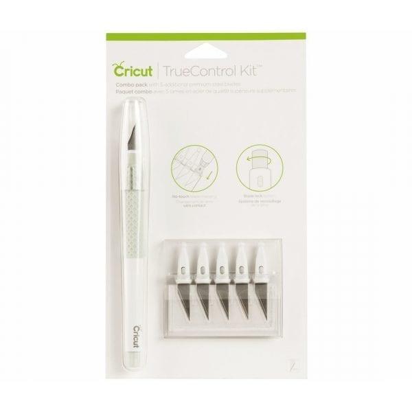cricut-truecontrol-kit-mint-2005033 cityplotter