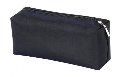 Linz Classic Cosmetica Bag SH Black Cityplotter