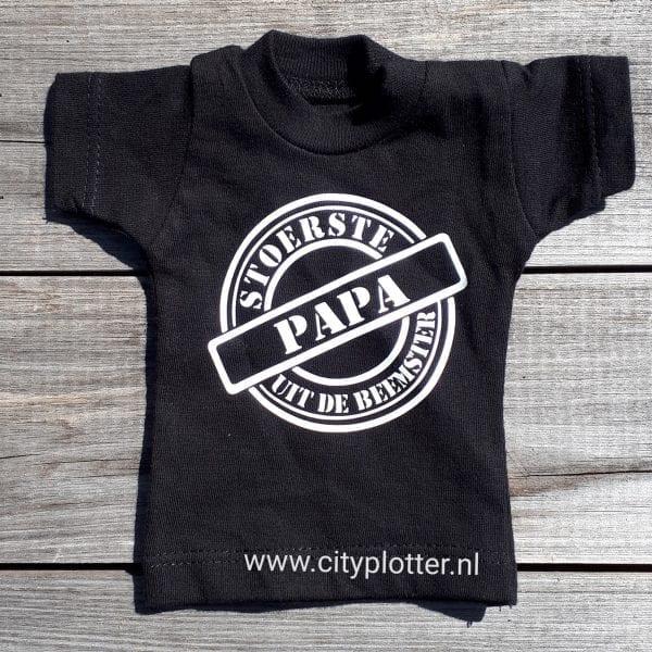 mini shirt stempel cityplotter