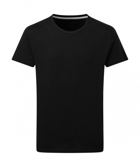 perfect print tagless tee sg dark black cityplotter