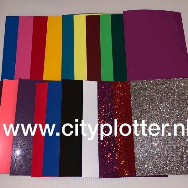 Cricut joy folie pakket cityplotter