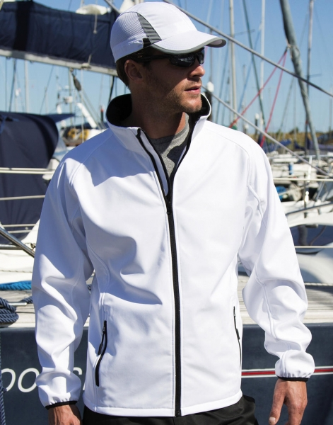 Printable softshell white jacket result 828.33 cityplotter
