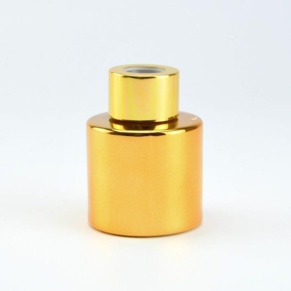 parfumflesje-cylinder-goud-met-gouden-schroefdop-50-ml cityplotter