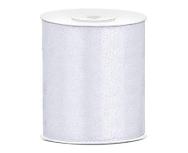 satijnlint wit 100 mm cityplotter