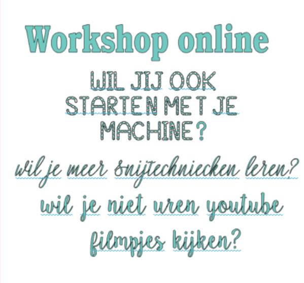 workshop online cityplotter