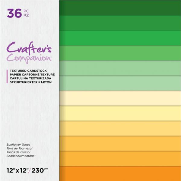 crafters-companion-sunflower-tones-12x12-inchtextu cityplotter