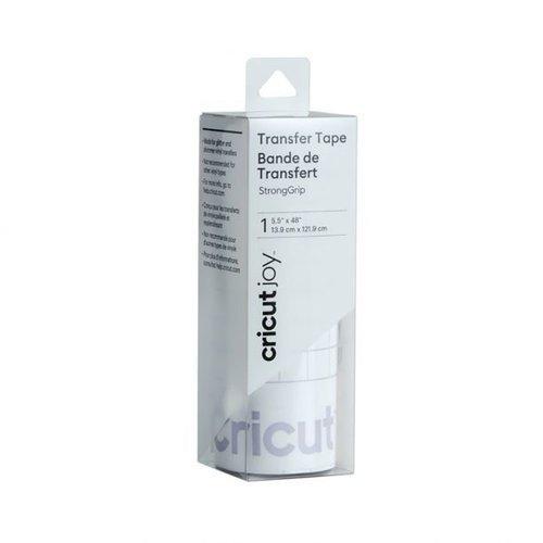 Cricut (Joy)Transfer Tape 13,9cm x 610cm 5.5x240 Inch (2008064) EAN 093573684326