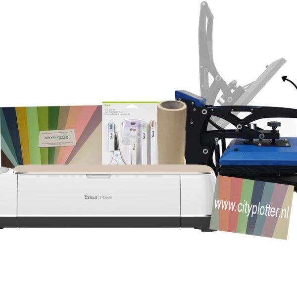CricutChampange+colortransautomatic