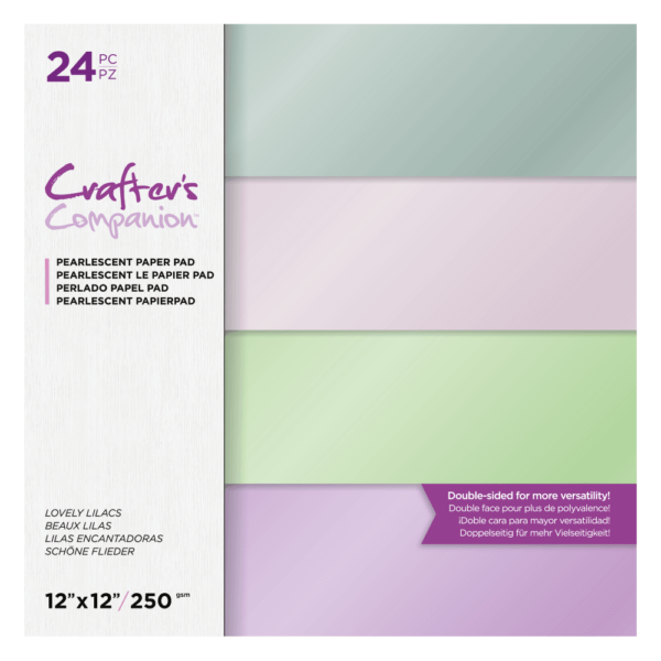 crafters-companion-lovely-lilacs-12x12-inch-pearl cityplotter