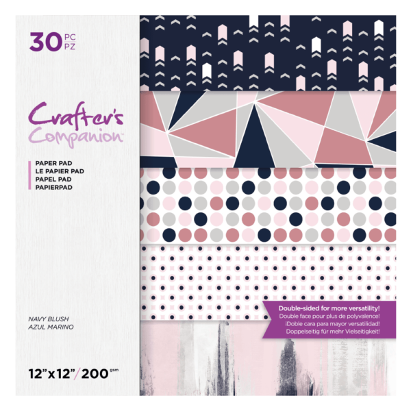 crafters-companion-navy-blush-12x12-inch-paper-pad cityplotter