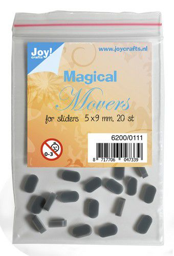 joy-crafts-magical-movers-voor-sliders-ovaal-5x9mm-20st cityplotter
