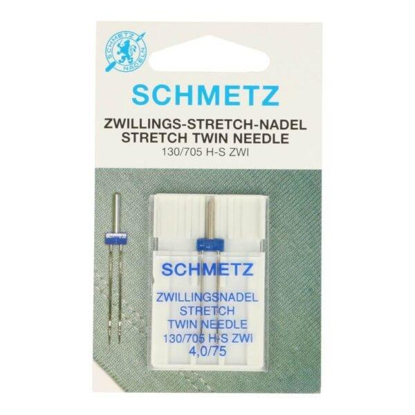 SCHMETZ STRETCH TWEELING 1 NAALD 4.0-75 cityplotter