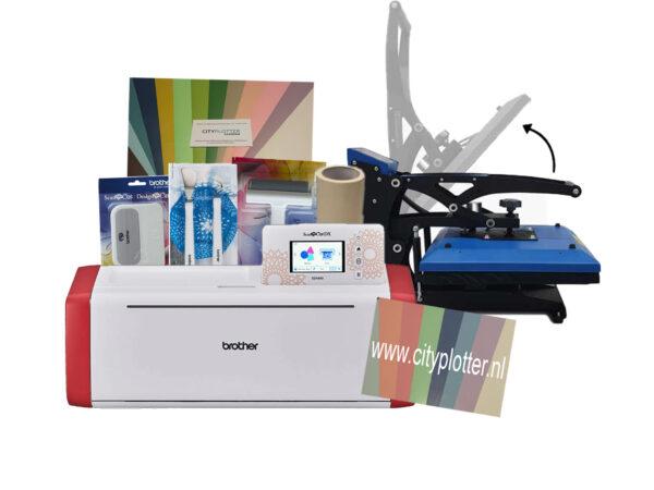 SDX900+colortransautomatic